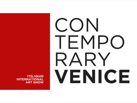 Find out more: Call for Artists: Contemporary Venice 2019