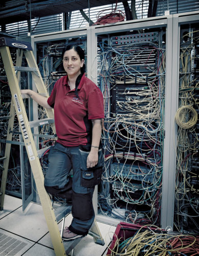 Cable Engineer