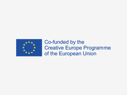 Find out more: <p>Creative Europe</p>